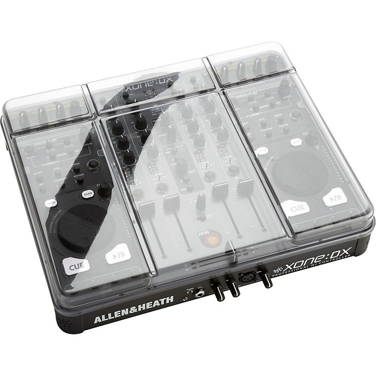 Decksaver Dust Cover for Allen & Heath XONE:DX