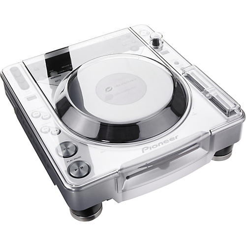 Decksaver Dust Cover for Pioneer CDJ-800