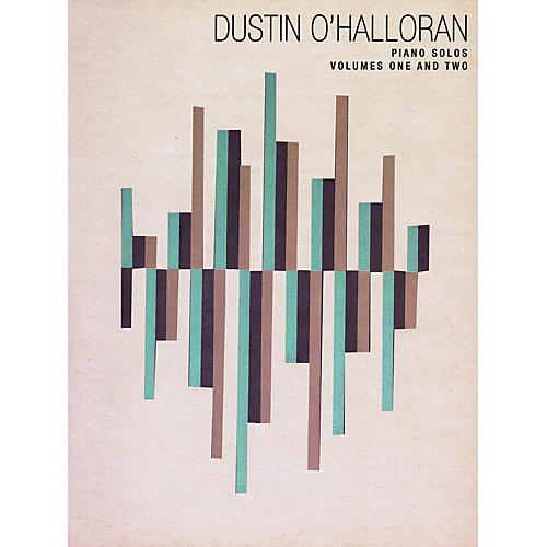 Chester Music Dustin O'Halloran - Piano Solos, Volumes One and Two Music Sales America Softcover by Dustin O'Halloran