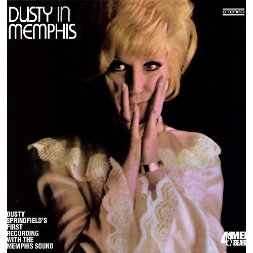 Alliance Dusty Springfield - Dusty in Memphis