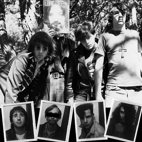 Alliance Dwarves - Lick It (the Psychedelic Years) 1983-1986
