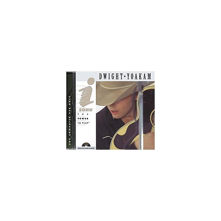 iSongDwight Yoakam (CD-ROM)