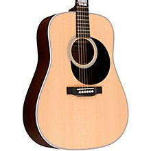 Martin Dwight Yoakam DD28 Signature Edition Acoustic Guitar Natural