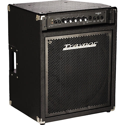 Traynor DynaBass DB100 100W Bass Combo Amp-thumbnail