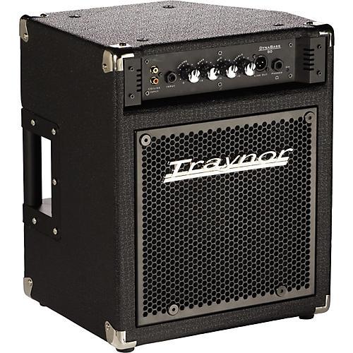 Traynor DynaBass DB50 50W Bass Combo Amp