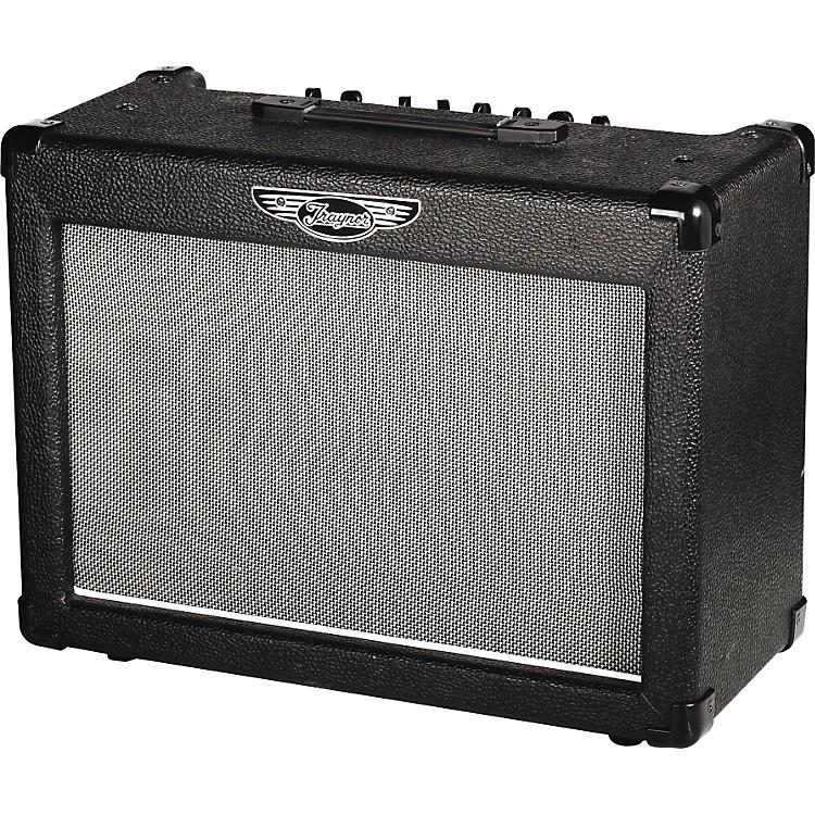 TraynorDynaGain DG15R 15W 1x10 Guitar Combo Amp