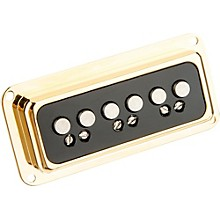 Gretsch DynaSonic Single-Coil Electric Guitar Pickup Gold Bridge