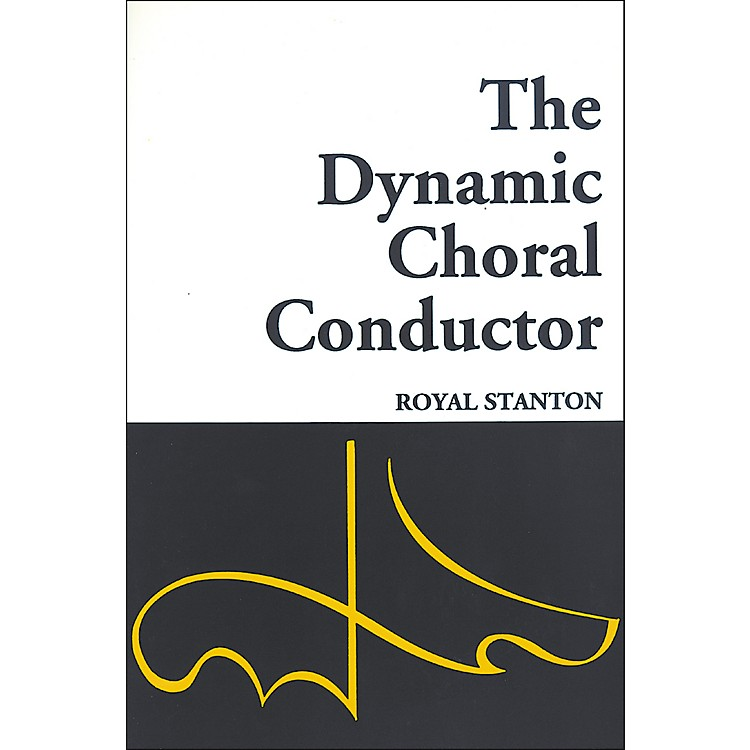 Shawnee Press Dynamic Choral Conductor