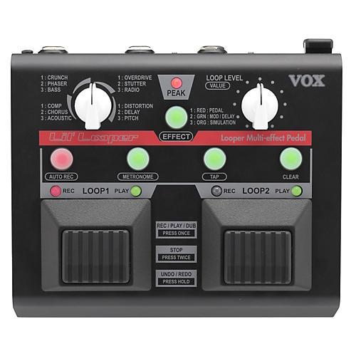 Vox Dynamic Looper Pedal