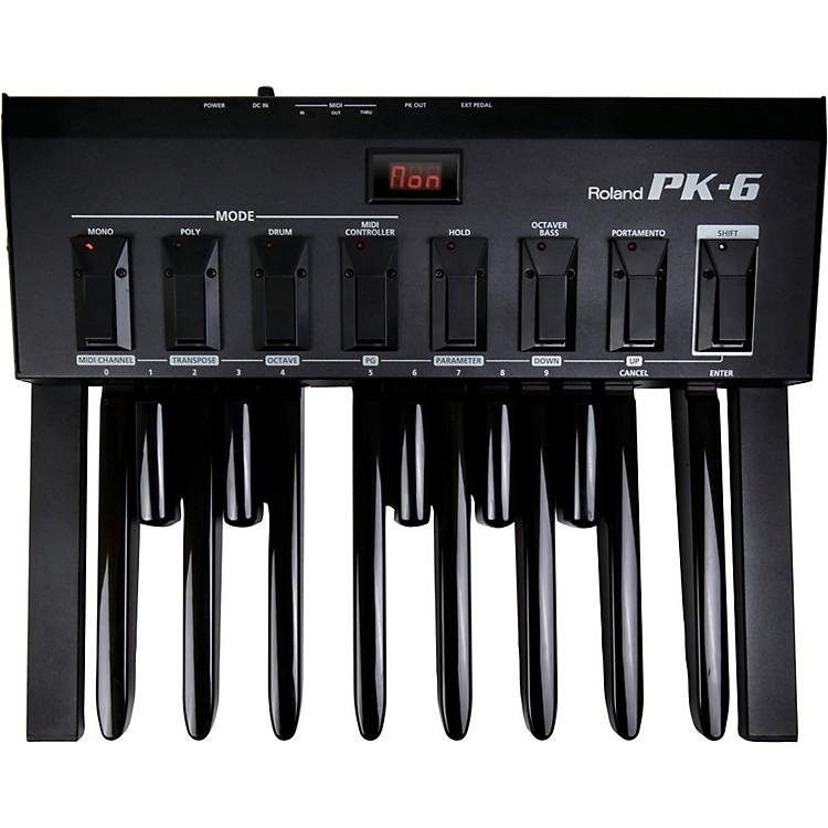 RolandDynamic MIDI Pedal