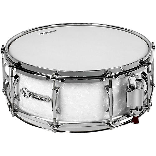 Black Swamp Percussion Dynamicx BackBeat Snare Drum-thumbnail