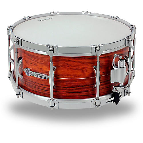 Black Swamp Percussion Dynamicx Sterling Series Series Snare Drum-thumbnail