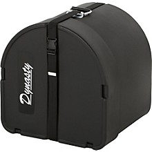 DEG Dynasty Marching Bass Drum Case Black 18 Inch