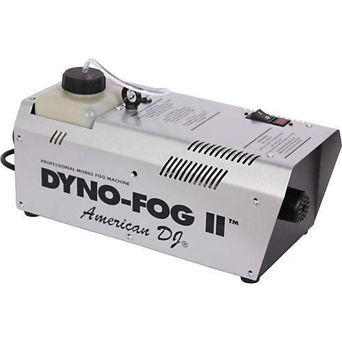 American DJ Dyno-Fog II Fog Machine