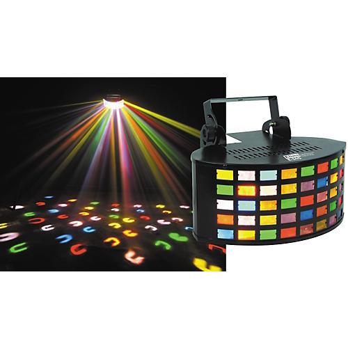Eliminator Lighting E-145 Double Double Light Effect