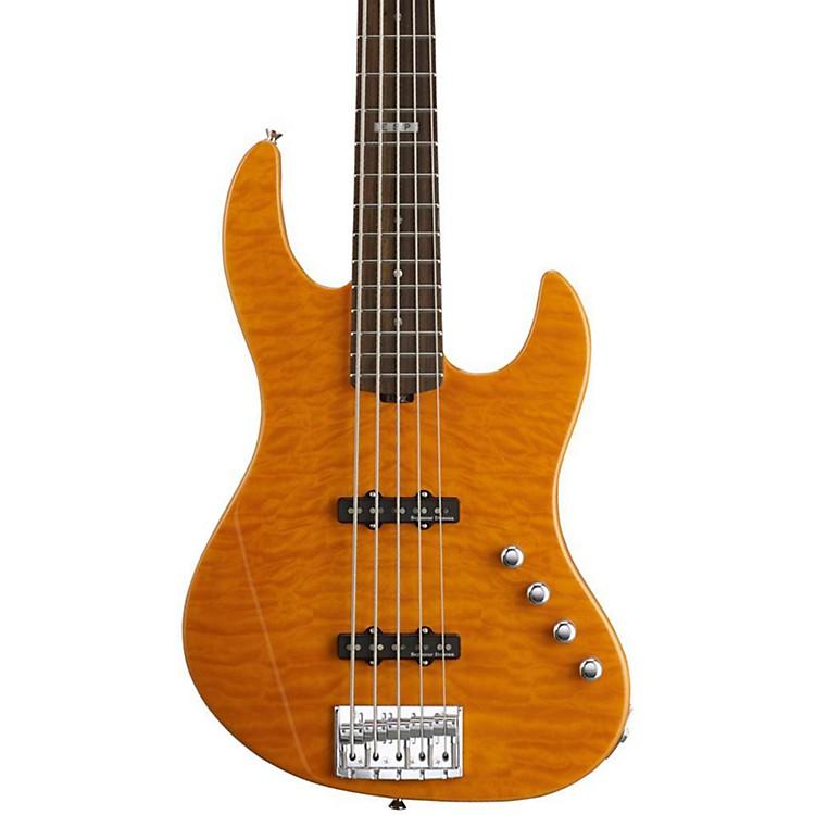 ESPE-II J-5 5 String Electric Bass Guitar