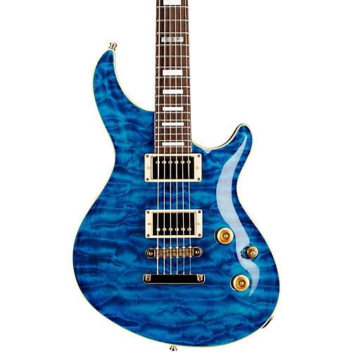 ESP E-II Mystique Electric Guitar-thumbnail