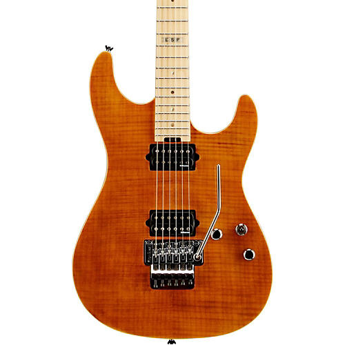 ESP E-II ST-2 Electric Guitar with Maple Fretboard-thumbnail
