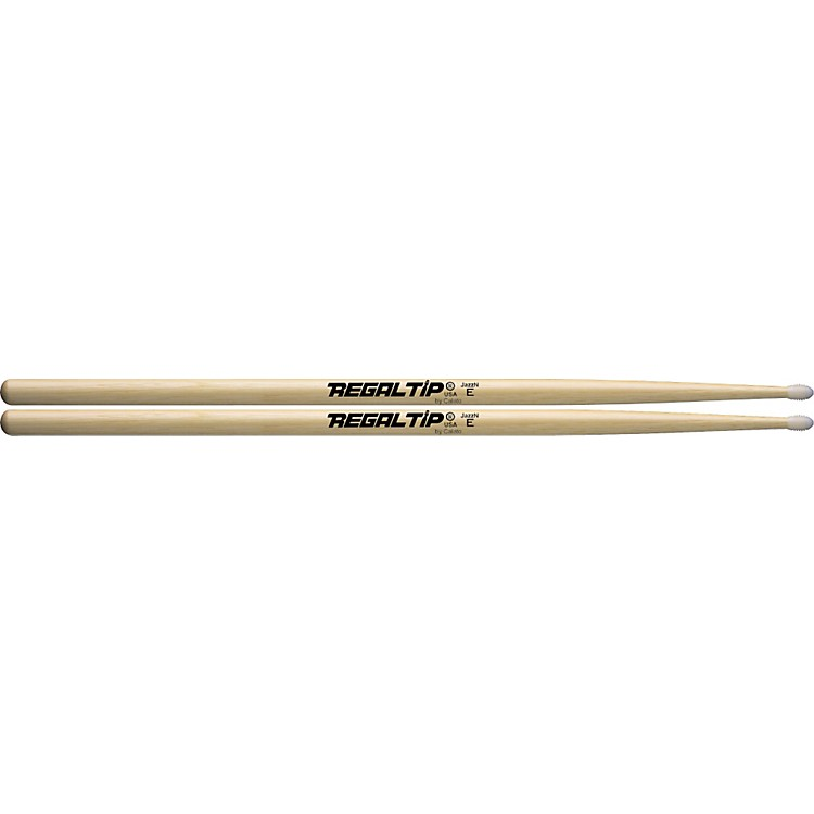 Regal Tip E Series Drumsticks Jazz Nylon