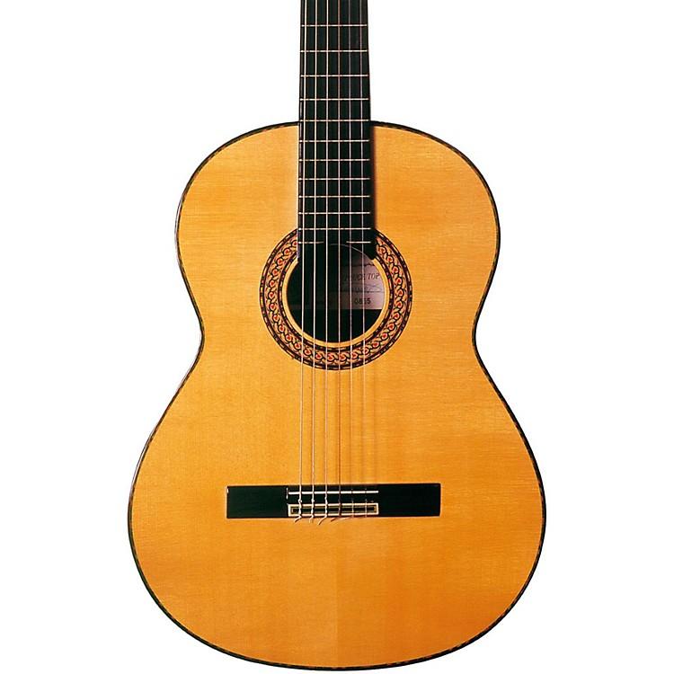 Manuel RodriguezE Spruce Top Classical Guitar