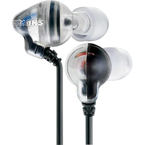 Shure E2C In-Ear Monitor Earphones