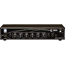 Eden E300 300W Bass Amp Head