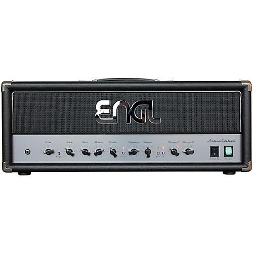 Engl E412AE Pro Artist Edition 240W 4x12 Neo Creamback Slanted Speaker Cabinet-thumbnail