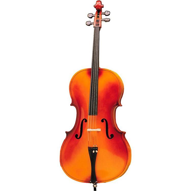 EngelhardtE55 Series Economy Cello3/4