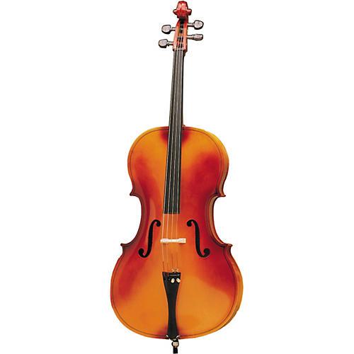 Engelhardt E5544 4/4 Cello-thumbnail