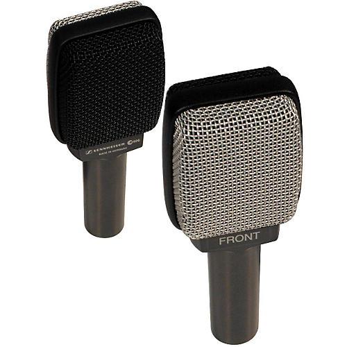 Sennheiser E606 Limited Edition Dynamic Guitar Microphone-thumbnail