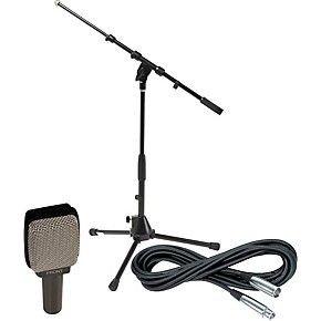 sennheiser e609 dynamic guitar mic with stand and cable musician 39 s friend. Black Bedroom Furniture Sets. Home Design Ideas