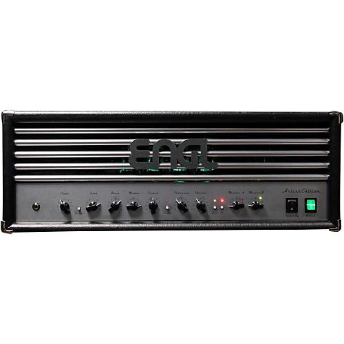 Engl E651 Artist Edition 100W Tube Guitar Amp Head-thumbnail