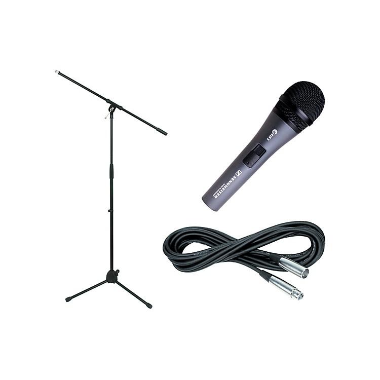 SennheiserE825S Microphone Package