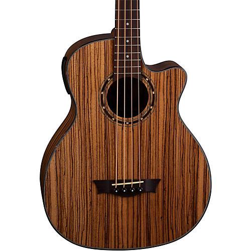 Dean EAB AE Acoustic-Electric Bass Guita
