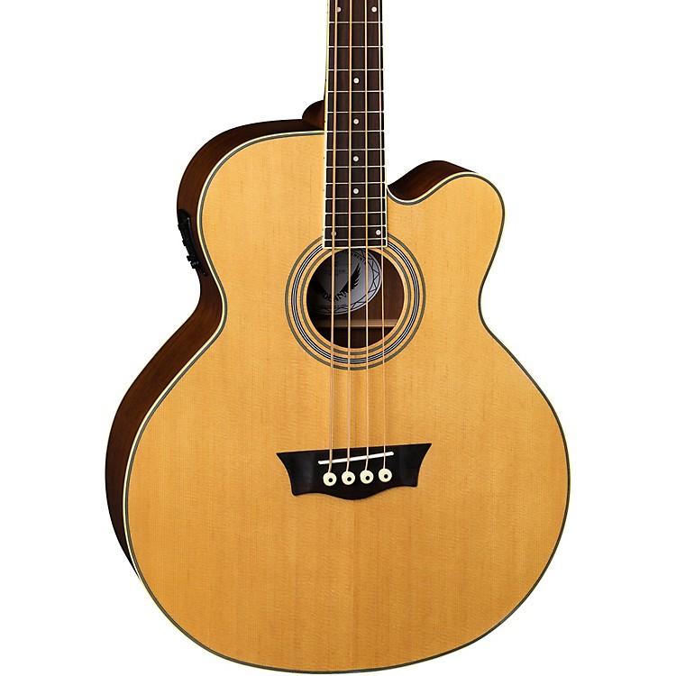 DeanEABC Cutaway Acoustic-Electric Bass