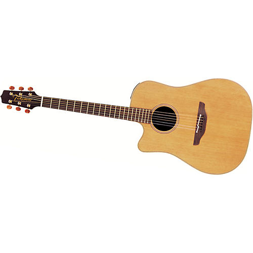 Takamine EAN10C Left Handed Acoustic Electric Guitar