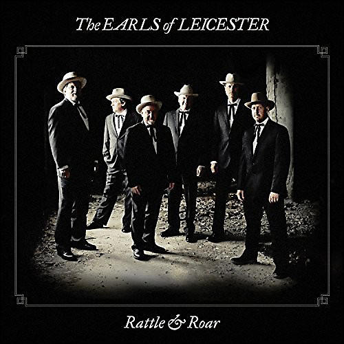 Alliance EARLS OF LEICESTER - Rattle & Roar