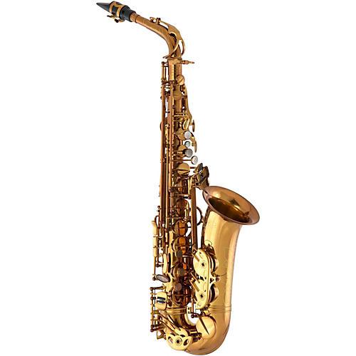 Andreas Eastman EAS640 Professional Alto Saxophone Vintage Lacquer