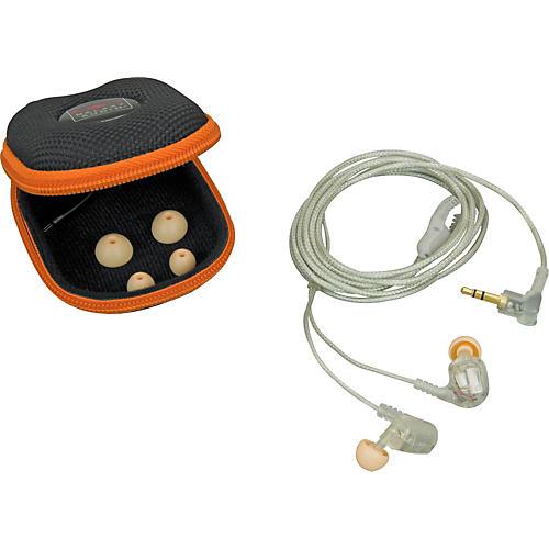 Galaxy Audio EB10 Pro Dual-Drive Earbud