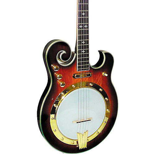 Gold Tone EBM Electric Banjo