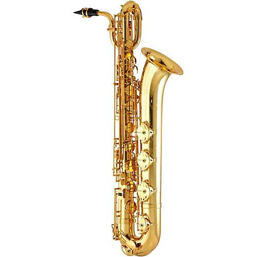 Andreas Eastman EBS640 Professional Baritone Saxophone-thumbnail