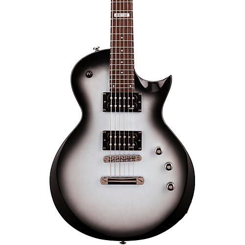 ESP EC-50 Electric Guitar Silver Sunburst