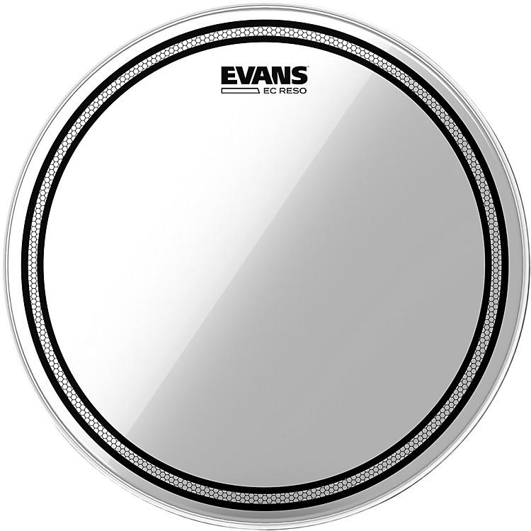 EvansEC Resonant Drumhead14