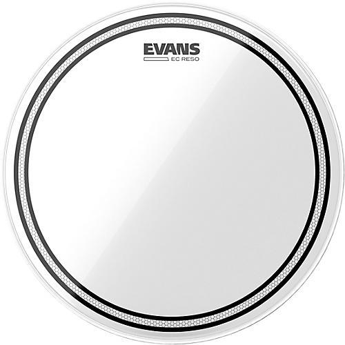 Evans EC Resonant Drumhead 18 in.-thumbnail