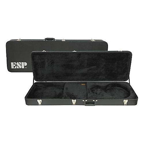ESP EC Series Standard Bass Case