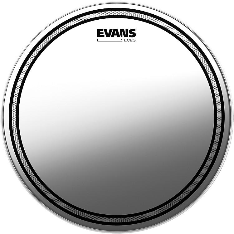 EvansEC Snare Coated Batter Head12