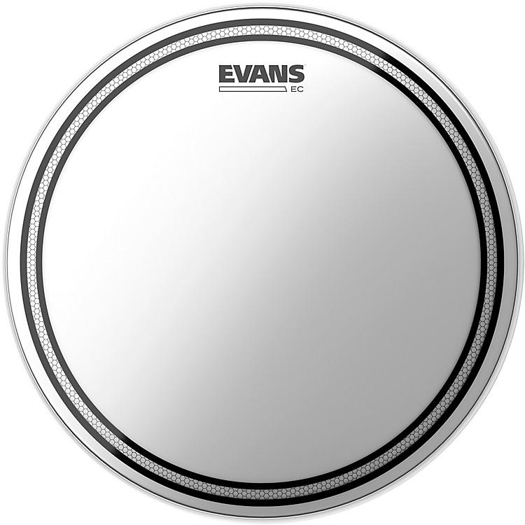 EvansEC Snare Coated Batter Head13
