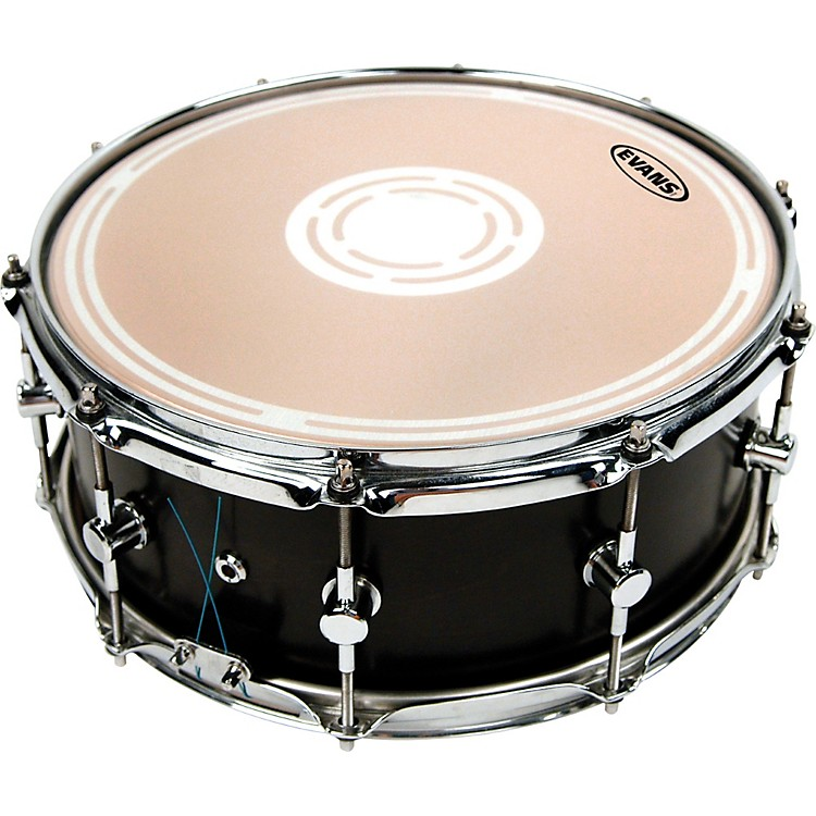 Evans EC1 Reverse Dot Coated Snare Drumhead 14inch