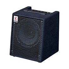 Eden EC10 50W 1x10 Solid State Bass Combo Amp Black