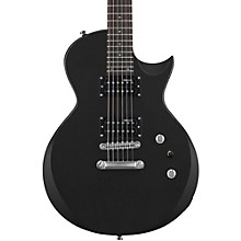 ESP EC10 Electric Guitar Satin Black